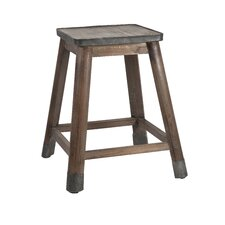 Abella Stool with Zinc Seat