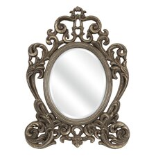 Campbell Vanity Wall Mirror