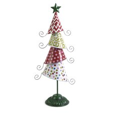 Whimsy Tabletop Metal Tree - Small