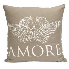 Amore Angel Viscose Pillow