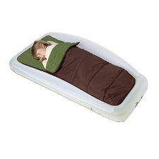 <strong>The Shrunks</strong> Tuckaire Outdoor Toddler Travel Bed