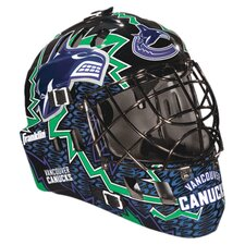 NHL SX Pro Goalie Face Mask 1000