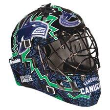 NHL SX Pro Goalie Face Mask 1000
