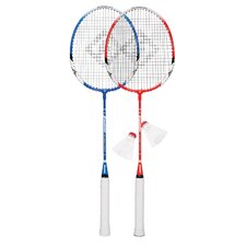 Replacement 2 Piece Racquet Set