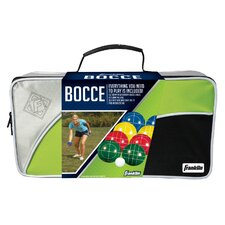 Advanced 8 Piece Bocce Ball Set