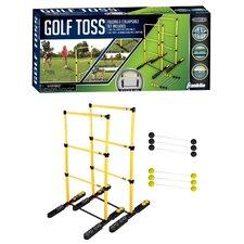 8 Piece Fold N Go Golf Toss Set
