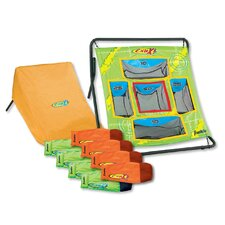 Outdoor Games Chux Toss Set