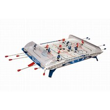 Youth Sports Rod Hockey Pro Game