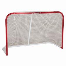 "NHL HX Pro 72"" Professional Steel Goal"