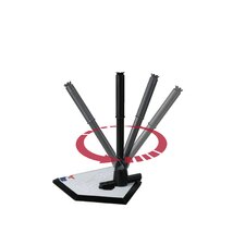 MLB Multi Position Spring Swing Batting Tee