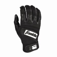 <strong>Franklin Sports</strong> The Natural II Adult Batting Gloves