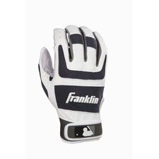 <strong>Franklin Sports</strong> Shok-Sorb Pro Series Adult Batting Gloves