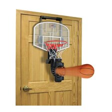 2 Piece Shoot Again Basketball Set