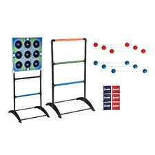 <strong>Franklin Sports</strong> Shooter Golf Toss and Bean Bag Combo Set