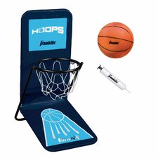 Fold-N-Go Basketball Hoops