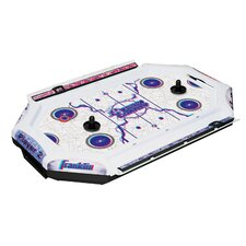 3D Air Hockey Game