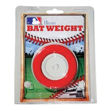 MLB Bat Weight