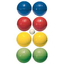 <strong>Franklin Sports</strong> Intermediate Bocce Game Set