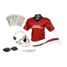 NFL Deluxe Uniform Set
