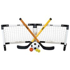Franklin 3 in 1 Indoor Sport Set
