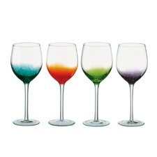 Anton Studio Design Fizz Wine Glass (Set of 4)
