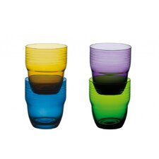 Anton Studio Design Stackables Tumblers (Set of 4)
