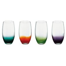 Anton Studio Design Hiball Fizz Tumblers (Set of 4)
