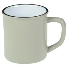 BIA Porcelain Mugs (Set of 4)