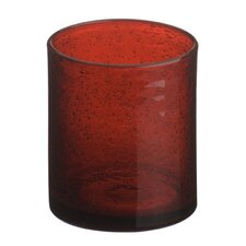 Artland Iris DOF Tumbler in Ruby (Set of 2)