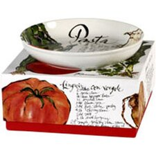 <strong>The DRH Collection</strong> Rosanna Pasta Italiana Bowl (Set of 4)