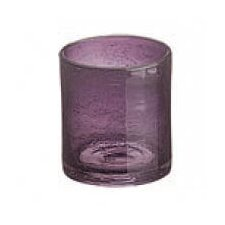 Artland Iris DOF Tumbler in Plum (Set of 4)