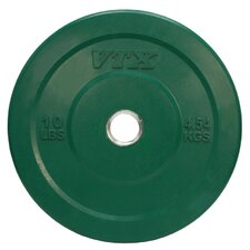<strong>VTX by Troy Barbell</strong> VTX Colored Bumper / Training Plate