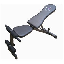 Renegade Olympic Adjustable Utility Bench