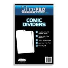 Comic Divider Holder