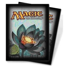 Magic Lotus Bloom Deck Protector