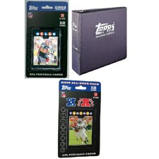 NFL 2008 Trading Card Gift Set - Buffalo Bills