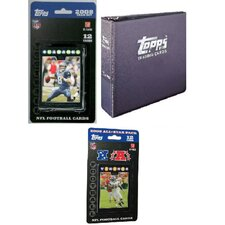 NFL 2008 Trading Card Gift Set - Seattle Seahawks