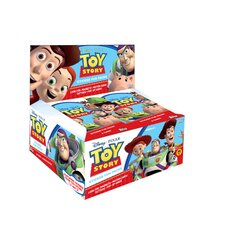 Toy Story Trading Cards & Stickers Trading Cards