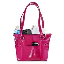 <strong>David King</strong> Florentine Shopper Tote