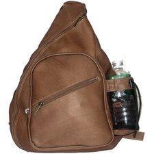 Backpack Style Cross Body Bag