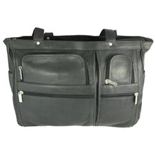 Women's Four Front Pocket Briefcase