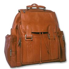 <strong>David King</strong> Top Handle Extra Extra Large Backpack