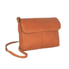 Small Flap Front Handbag