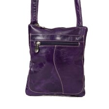 <strong>David King</strong> Florentine Slender Shoulder Bag
