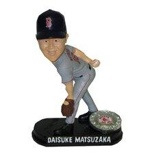 MLB Blatinum Bobber Figure