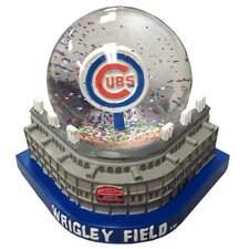 MLB Stadium Snowglobe - Chicago Cubs