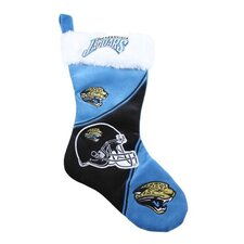 NFL Holiday Stocking