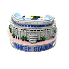 MLB Yankee Stadium Replica - New York Yankees