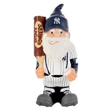 MLB Thematic Gnome Statue