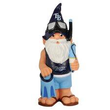 MLB Thematic Gnome Statue